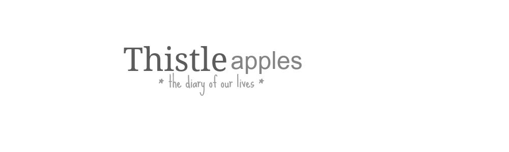 Thistle Apples