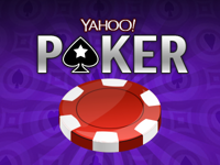 Yahoo Poker, yahoo games