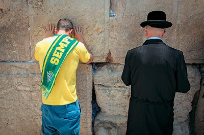 Aliá de judeus brasileiros para Israel cresceu 58 %