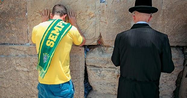 Resultado de imagem para judeus brasileiros