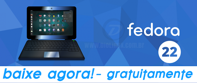 Fedora 22 download