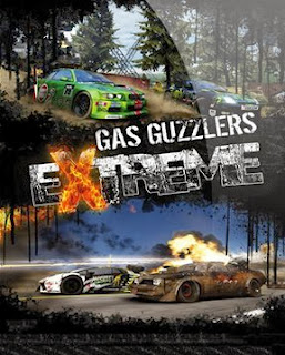 Gas Guzzlers Extreme Download Games