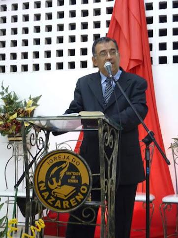 4º DOMINGO DE CADA MÊS - CULTO DE MISSÕES na IGREJA DO NAZARENO DA TORRE