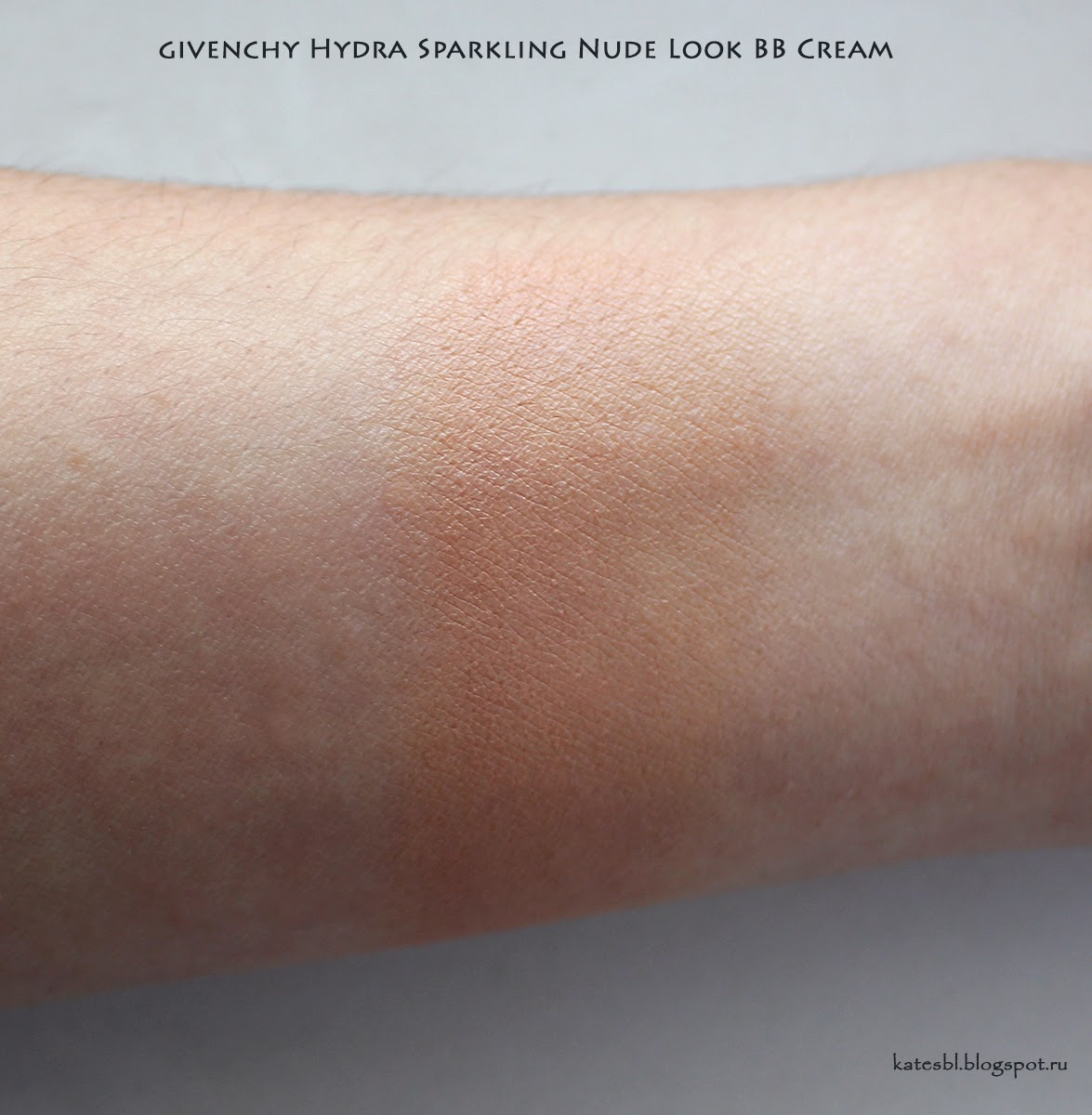 Givenchy Nude Look BB Cream