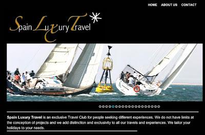 Spain Luxury Travel. Blog Esteban Capdevila