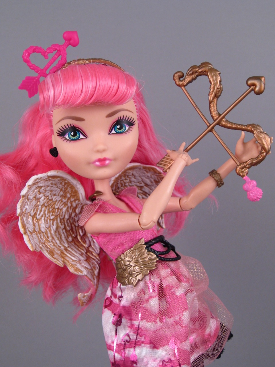 ever after high cupid porn