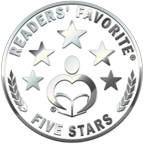 5-Star Readers' Favorite Author