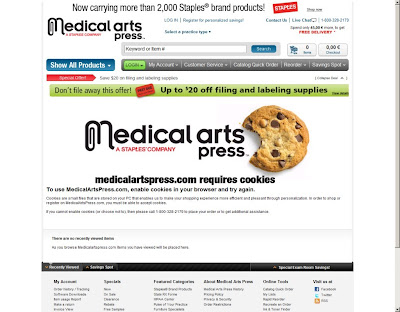 Medical arts press coupon codes 2018