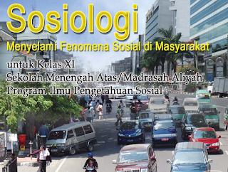 Struktur Sosial Dalam Kehidupan, Materi Sosiologi SMA Kelas XI