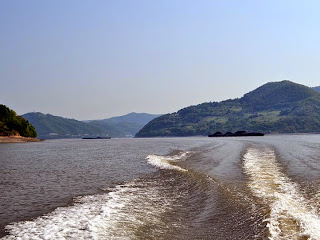 Photo Danube River: Kazan Gorge
