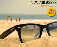 shopping glasses online
