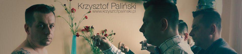 Krzysztof Paliński