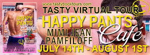 A Tasty Tour Coming July 14-August1, 2014