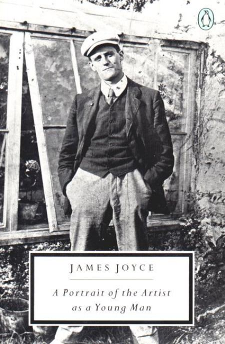 an observation on how stephen applies his aesthetic views in a portrait of the artist as a young man The use of stream of consciousness in joyce's a portrait of the artist as a young man a development of the single point of view in which.