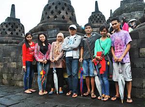 Monomen Borobudur