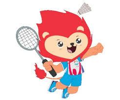 result Badminton Sukan SEA 2015 Singapura