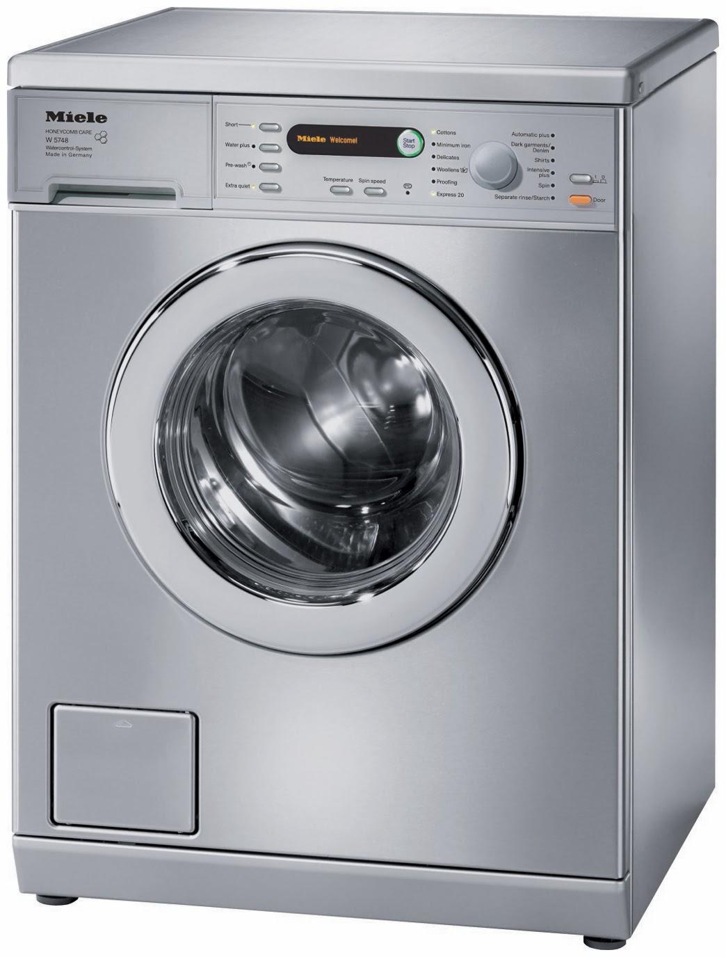 Daftar Harga Mesin Cuci di Bawah 2 Juta 2014