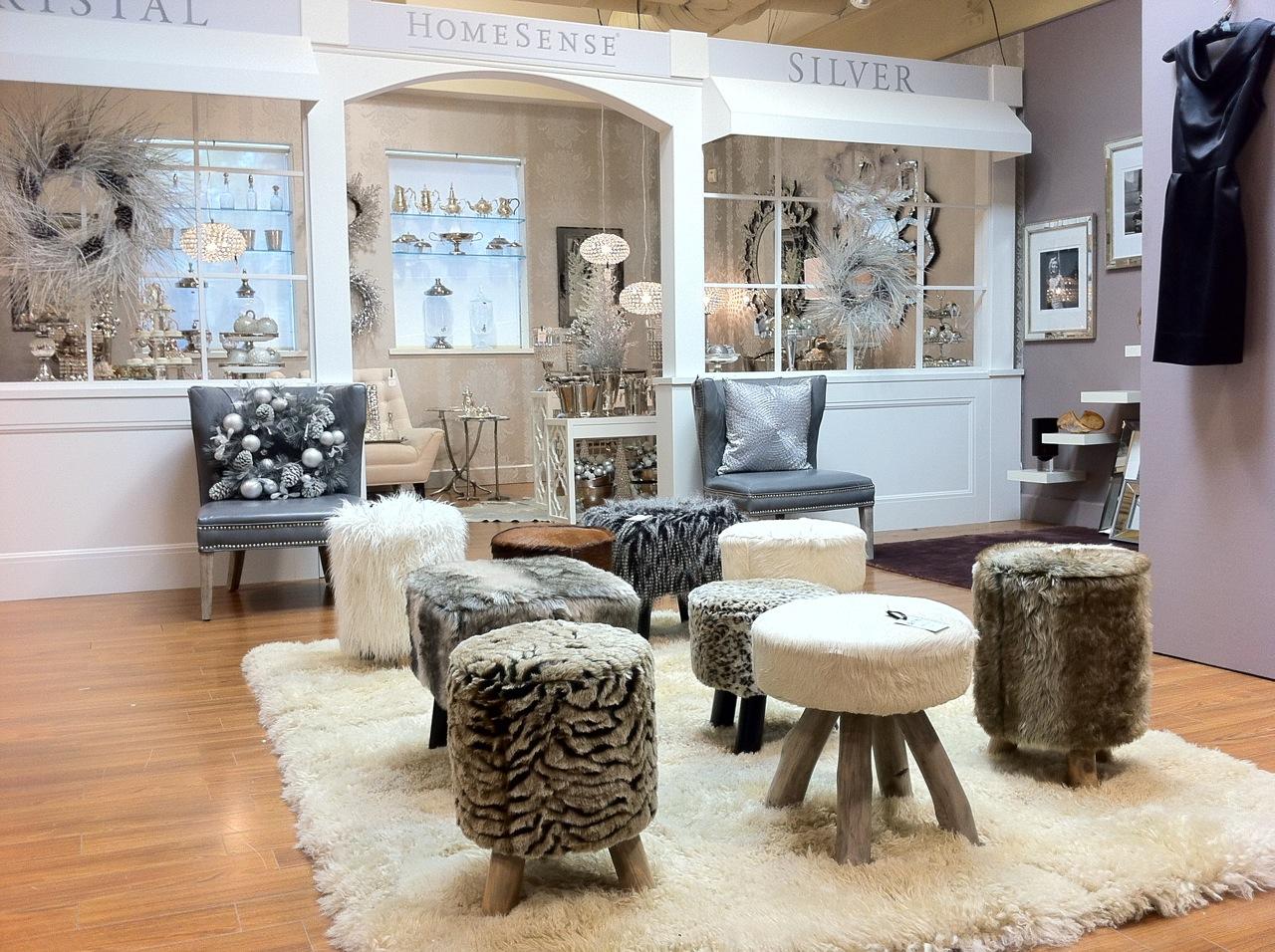 Small Space Living Room  HomeSense
