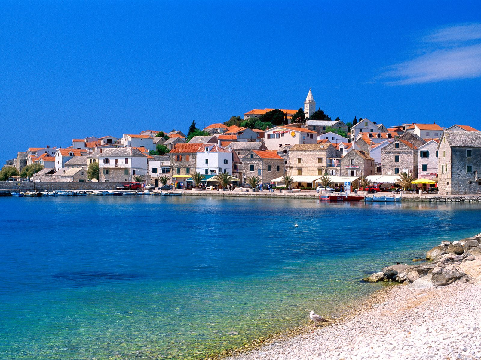 Holiday or Tourism In Croatia - Places To Visit In Croatia ...