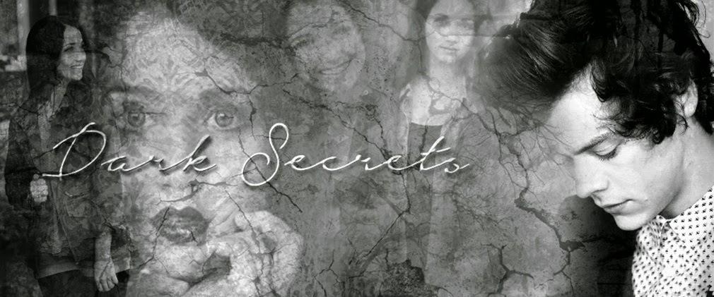 DARK SECRETS ~ Befejezett