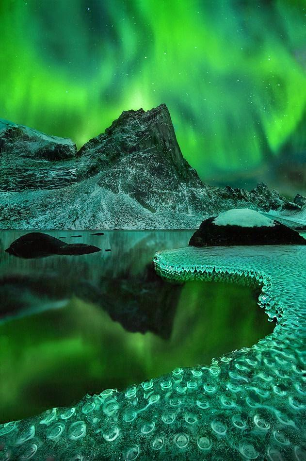 noorderlicht northern light canada