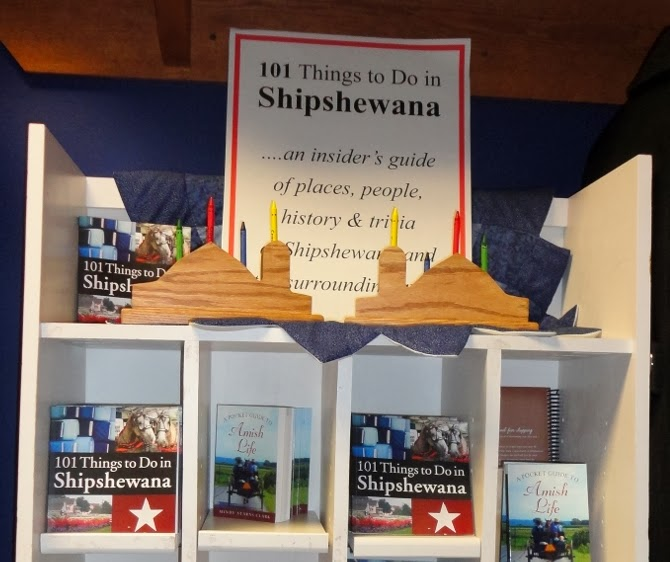 My amish indiana 101 things to do in shipshewana for Amish country things to do