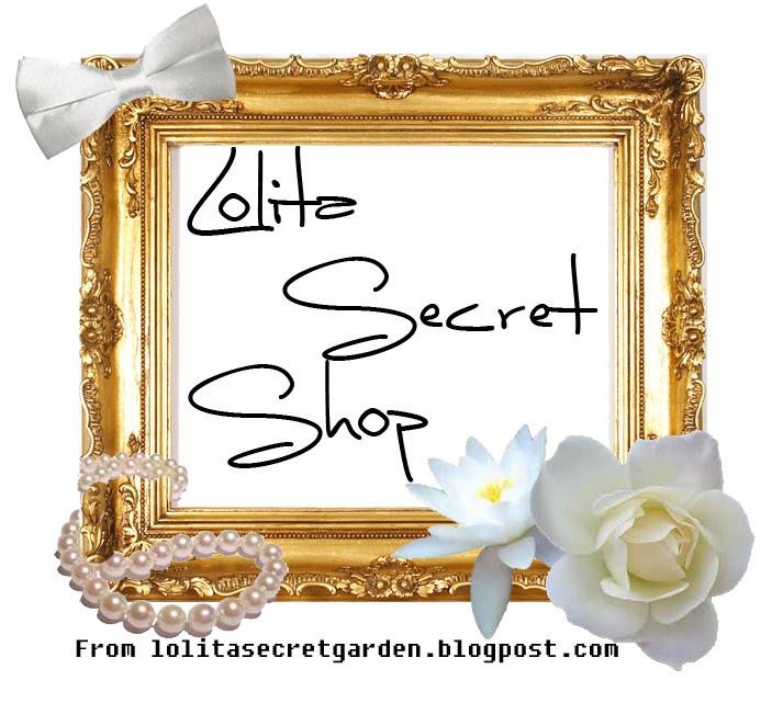 Lolita Secret Shop