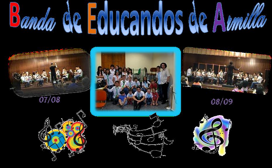 Banda de Educandos de Armilla