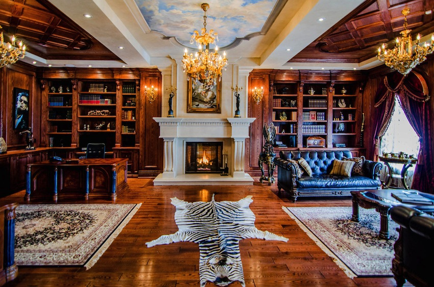 Pictures Of New Homes Interior New Home Interior Design Living Room