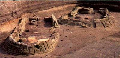 Risultati immagini per nola villaggio preistorico