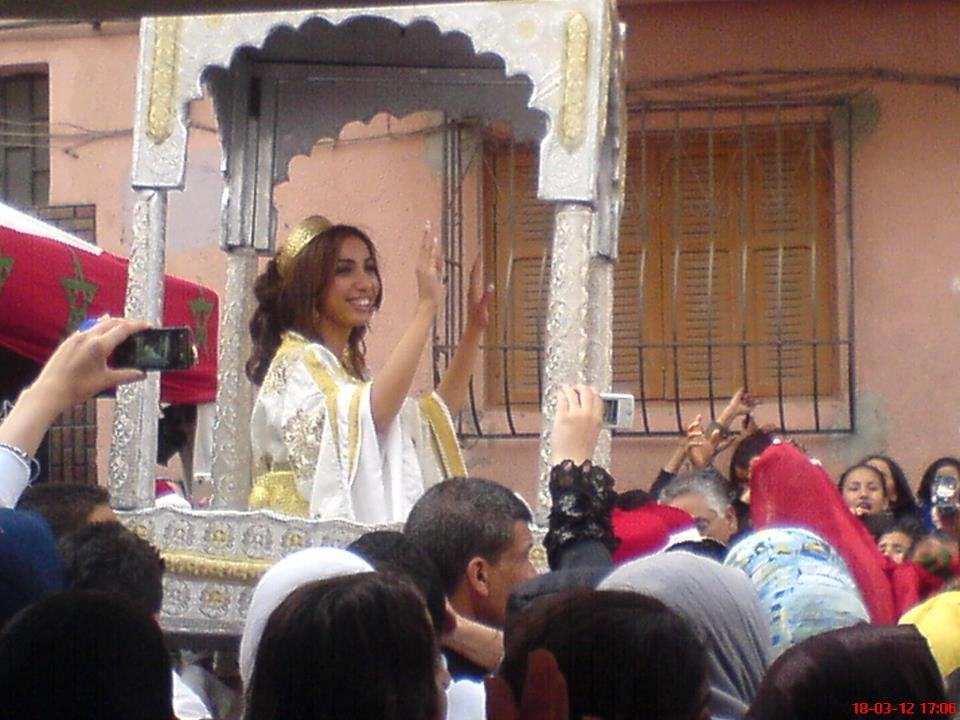 Résultats finale Arab Idol 2012 Dounia Vs Carmen : La gagnante est