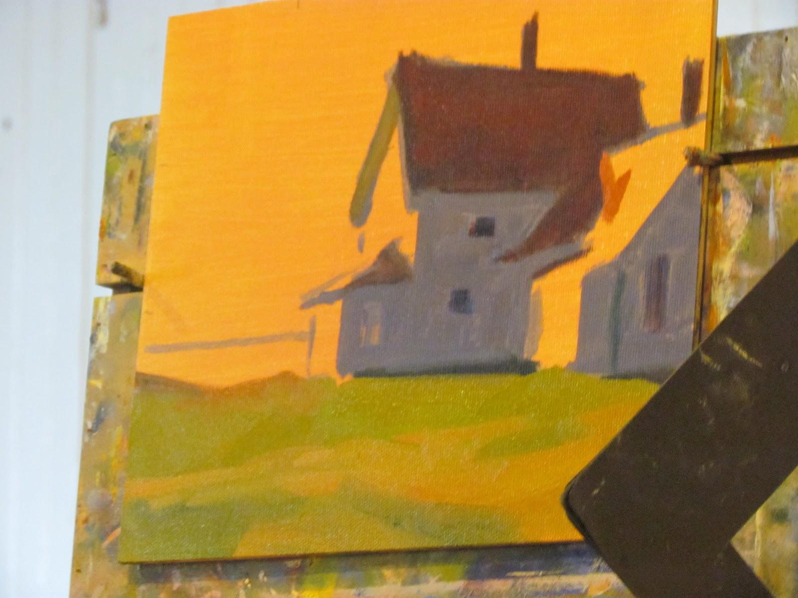 Nancy Colella: Simply Painting: June 2012