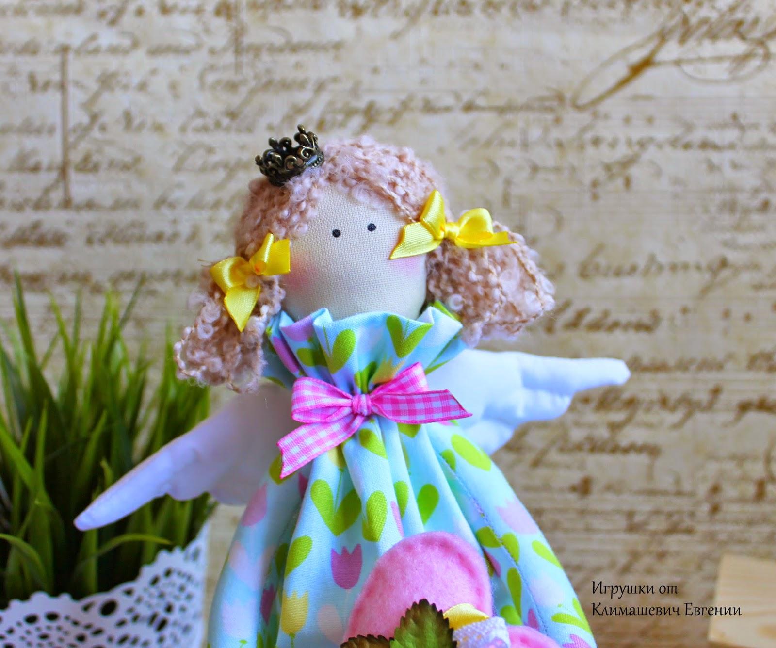 Принцесса, тильда принцесса, принцесса на горошине, кукла тильда, тильда, тильда ангел, подарок для девочки, куколка с сердечком, весна, нежность, купить игрушку, интерьерная игрушка, текстильная игрушка