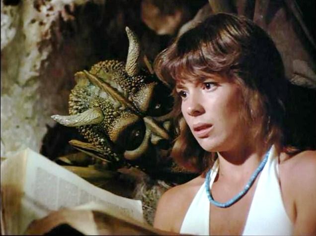 Image result for Gargoyles (1972)