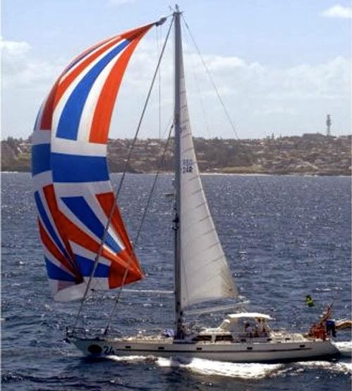 Catamaran Virgin Islands Vacation: All About Yacht Charters, Sailing Vacations: December 2011