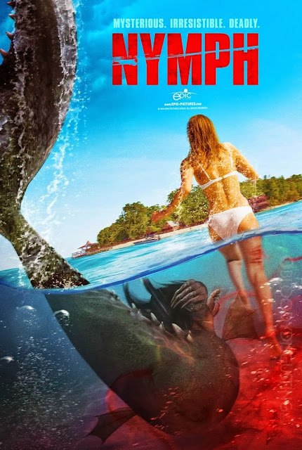 Nàng Cá Giết Người - Mamula (2014)