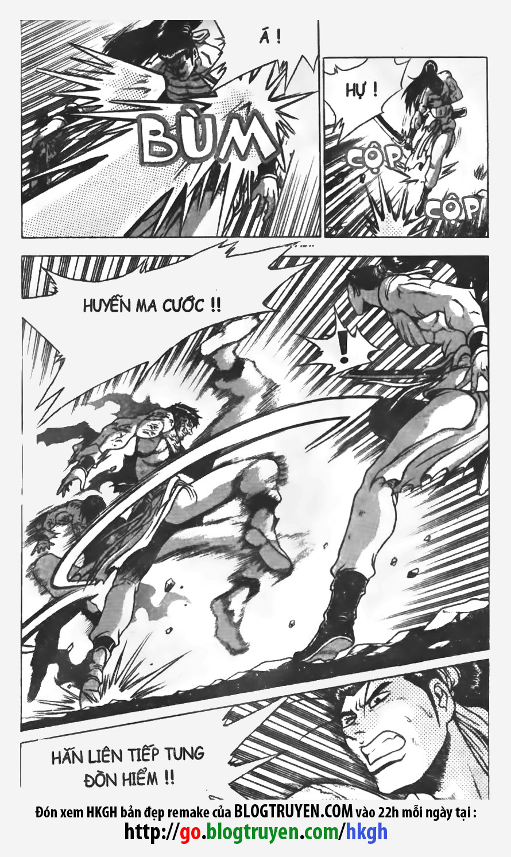 Hiệp Khách Giang Hồ chap 155 page 2 - IZTruyenTranh.com