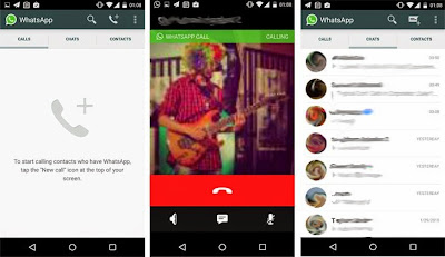 WhatsApp Messenger v2.12.241 APK