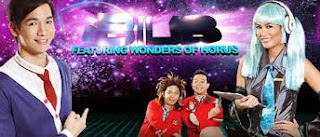 iBilib April 30 2017 SHOW DESCRIPTION: The program will unravel many bizarre and interesting trivia in the world of science. The four hosts are also set to perform and participate […]