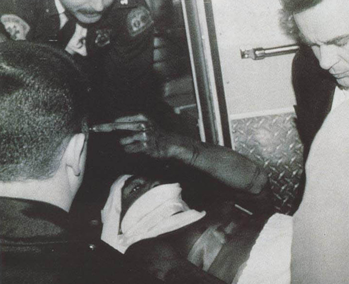 ... BlackManWithBlog: Breaking News A Man Admits To Shooting Tupac in 1994