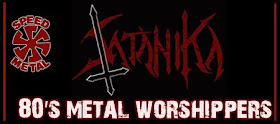 Satanika Old School Metal