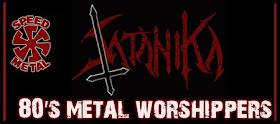 Satanika Old School Metal