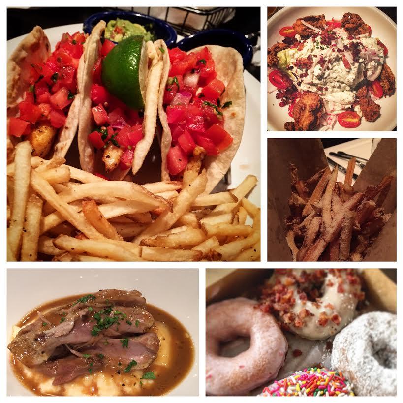 Top Eats of 2015