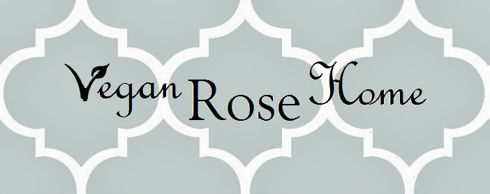 Vegan Rose Home