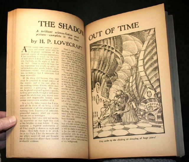 лучшие рассказы лавкрафта, список, топ, литература ужасов, тень из безвременья