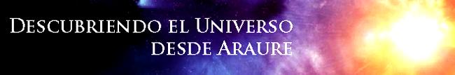 Descubriendo el Universo desde Araure