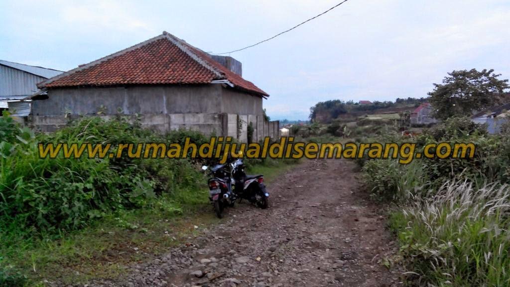 Gudang Dijual Di Sendangmulyo Semarang