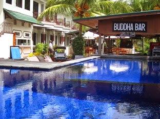 Hotel Murah Padang Bai - Padang Bai Beach Resort
