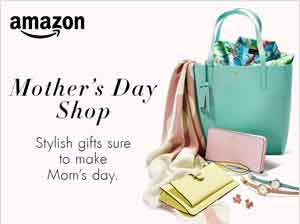 Mothers Day (8th May) Cool Gifts