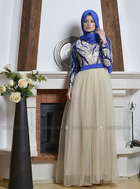 hijab-soirée-été-2015